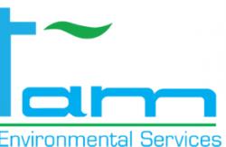 لوجو تام لخدمات البيئة