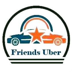 لوجو فريندز لايجار السيارات