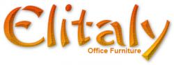 لوجو شركة الايطالي للأثاث المكتبي