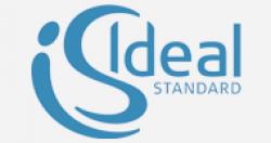 لوجو شركة ايديال ستاندرد
