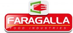 لوجو شركة شركة فرج الله للصناعات الغذائية