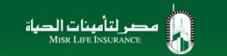 لوجو شركة مصر للتأمينات الحياه