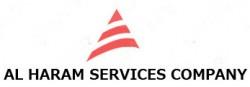 لوجو شركة الهرم سيرفس لخدمات الامن والحراسة والنظافة