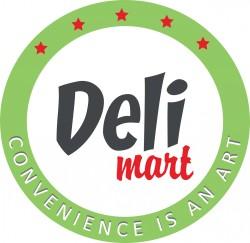 لوجو شركة DeliMart