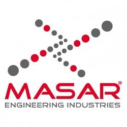 لوجو شركة مسار للصناعات الهندسية