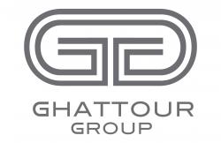 لوجو شركة غطور جروب - Ghattour Group