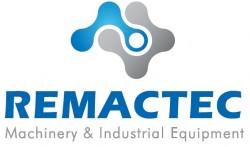 لوجو شركة المصرية للتجارة والتوريدات الصناعية (ريما تك)
