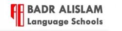 لوجو شركة مدرسه بدر الاسلام للغات