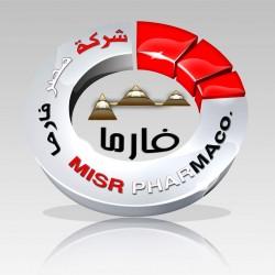 لوجو شركة مصر فارما