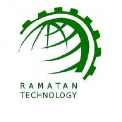 لوجو رامتان تكنولوجي