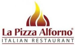لوجو شركة لا بيتزا الفورنو