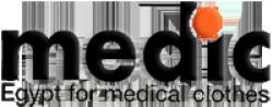 لوجو شركة Egypt for Medical Clothes