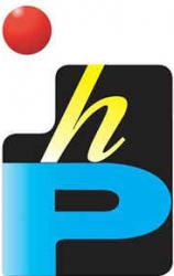 لوجو شركة الدار الدولية للطباعة