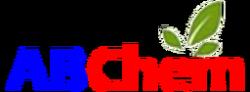 لوجو شركة اي بي كيم للخامات الدوائية