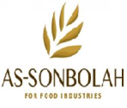 لوجو شركة السنبلة للصناعات الغذائية
