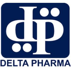 لوجو شركة الدلتا للصناعات الدوائية