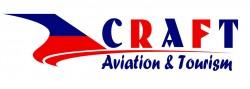 لوجو شركة شركه كرافت للسياحه والطيران