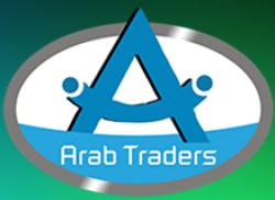لوجو التجار العرب للاستيراد والتصدير