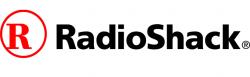 لوجو شركة راديو شاك