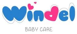 لوجو (Nile for diapers and tissues (windel