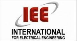 لوجو الدولية للهندسة الكهربائية