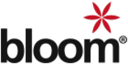 لوجو شركة بلووم