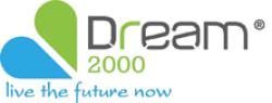 لوجو شركة Dream 2000