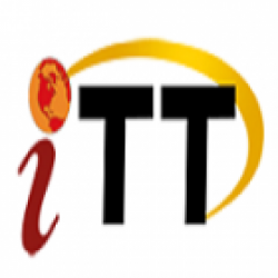 لوجو شركة الدولية لتكنولوجيا المعلومات