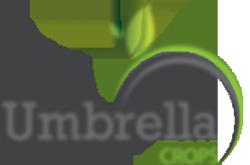 لوجو شركة مظلة محاصيل الشرق