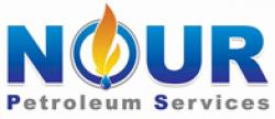 لوجو نور للخدمات البترولية