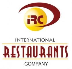 لوجو شركة المطاعم الدوليه