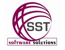 لوجو شركة حلول للبرمجيات المتكامله