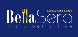 لوجو شركة مطعم وكافيه بيلا سيرا