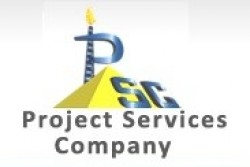 لوجو Project Services Company PSC