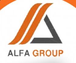 لوجو شركة شركة ألفا للستثمار العقارى وادارة المشروعات