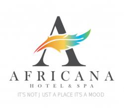 لوجو فندق افريكانا