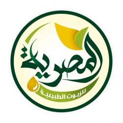 لوجو المصرية لتوزيع الزيوت الطبيعية