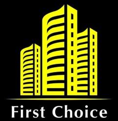 لوجو شركة الاختيار الاول للتسويق العقارى