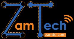 لوجو شركة ZamTech