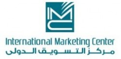 لوجو شركة مركز التسويق الدولي