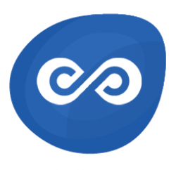 لوجو أسس البرمجيات شركة رسمية