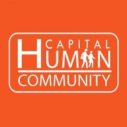 لوجو شركة Human Capital