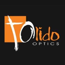 لوجو شركة توليدو للبصريات