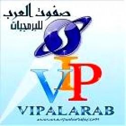 لوجو صفوة العرب لخدمات الكمبيوتر والانترنت
