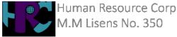 لوجو شركة هيومن ريسورس