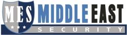 لوجو شركة ميدل إيست للأمن والحراسة
