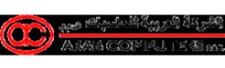 لوجو شركة شركه العربيه للحاسبات