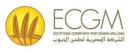 لوجو شركة الشركة المصرية لطحن الحبوب