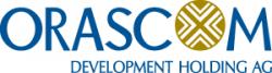 لوجو شركة أوراسكوم للفنادق و التنمية