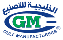 لوجو شركة الشركة الخليجية للتصنيع